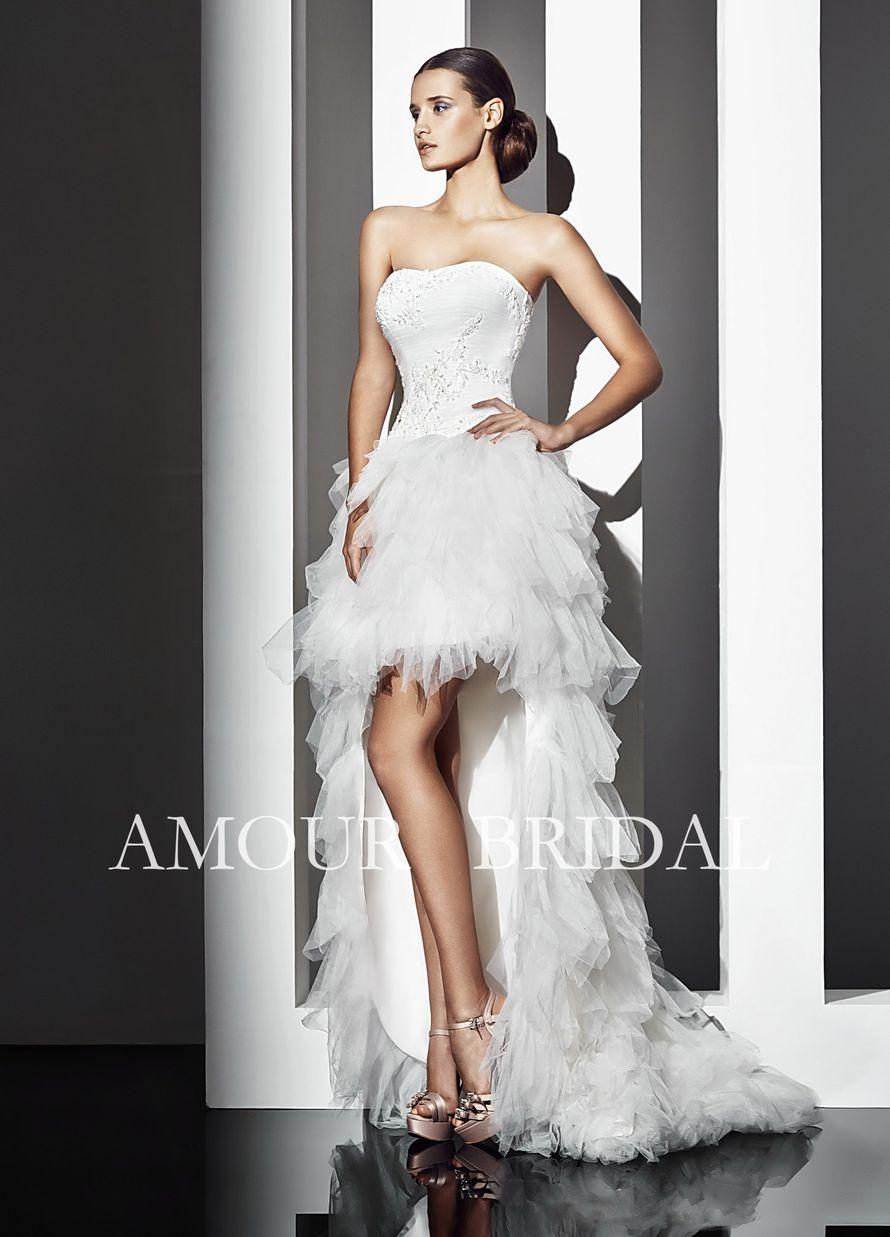Фото 2634879 в коллекции Мои фотографии - Свадебный салон Lora