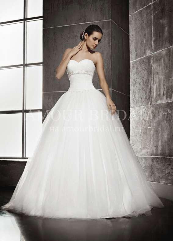 Фото 2966865 в коллекции Мои фотографии - Свадебный салон Lora