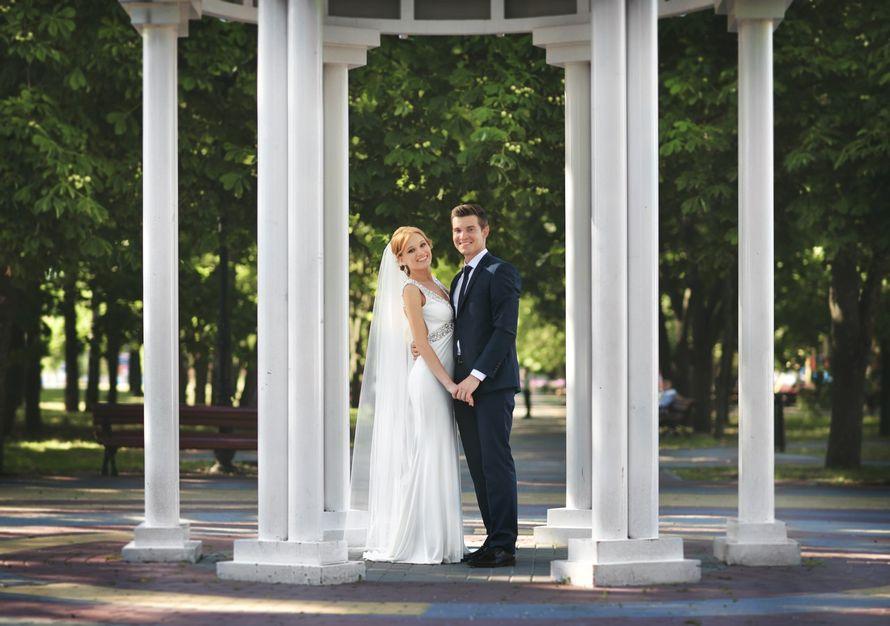 Прекрасная свадьба Светы и Паши. - фото 2767619 Фотограф Александр Карпович