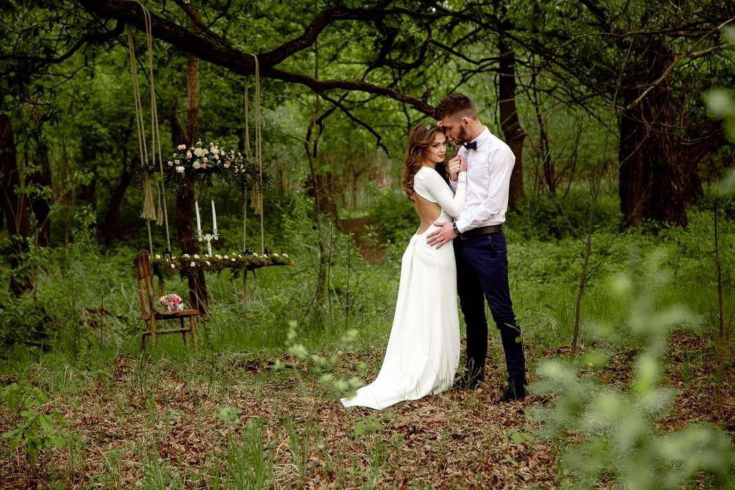 Лето 2014 - фото 2670875 Свадебное агентство HappyWedding