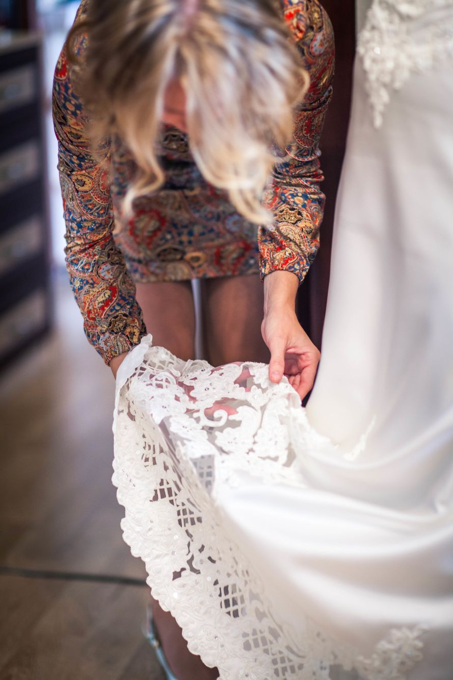 Фото 3915835 в коллекции Свадьба, август 2014 - Фотограф Лапшина Ирина