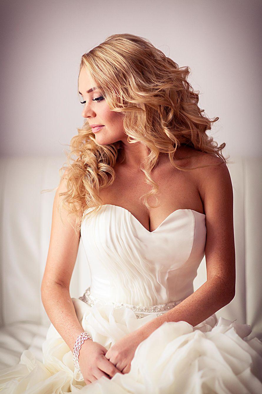 Невеста - фото 3915981 Фотограф Лапшина Ирина