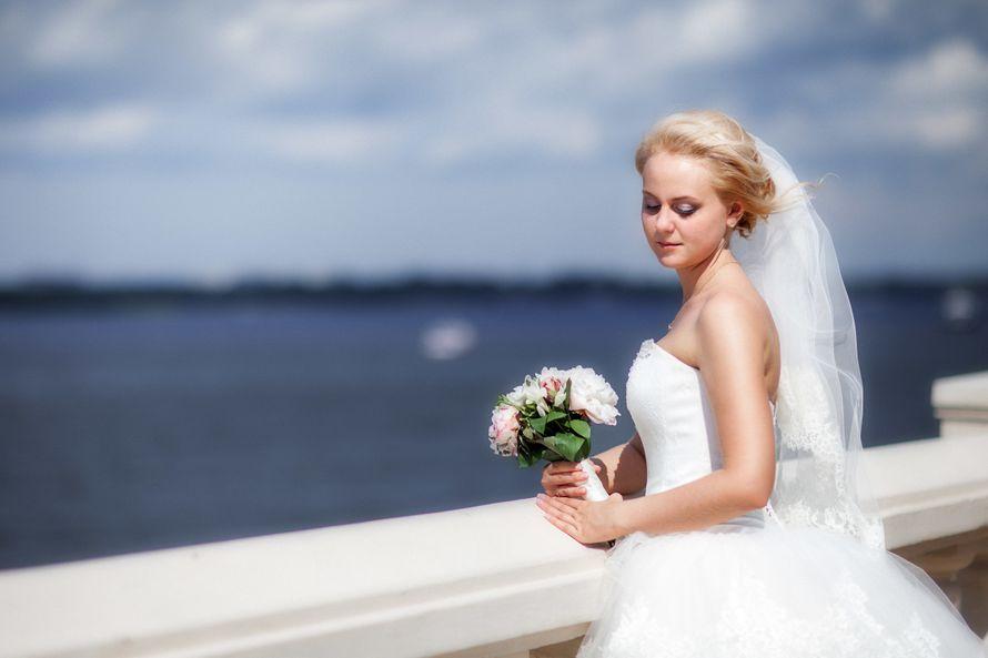 Фото 7018980 в коллекции Свадьба, 4.06.2015 - Фотограф Лапшина Ирина