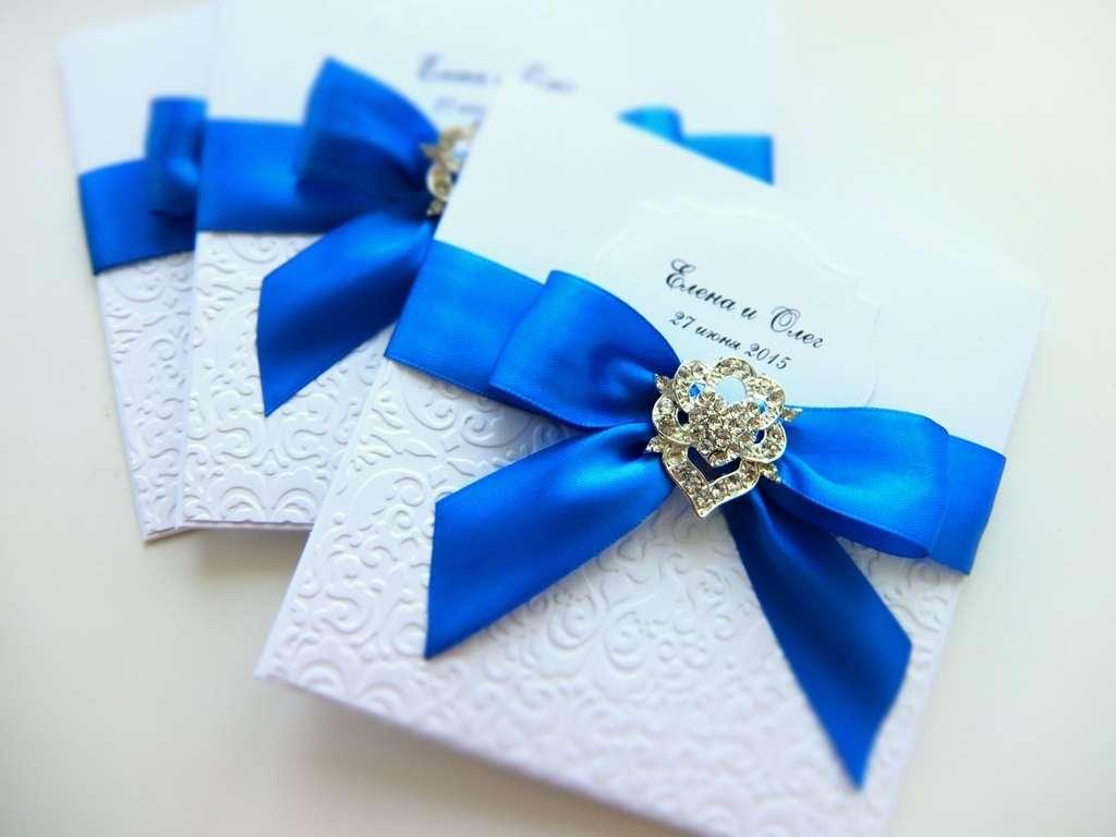 картинки для пригласительных на свадьбу в голубом цвете