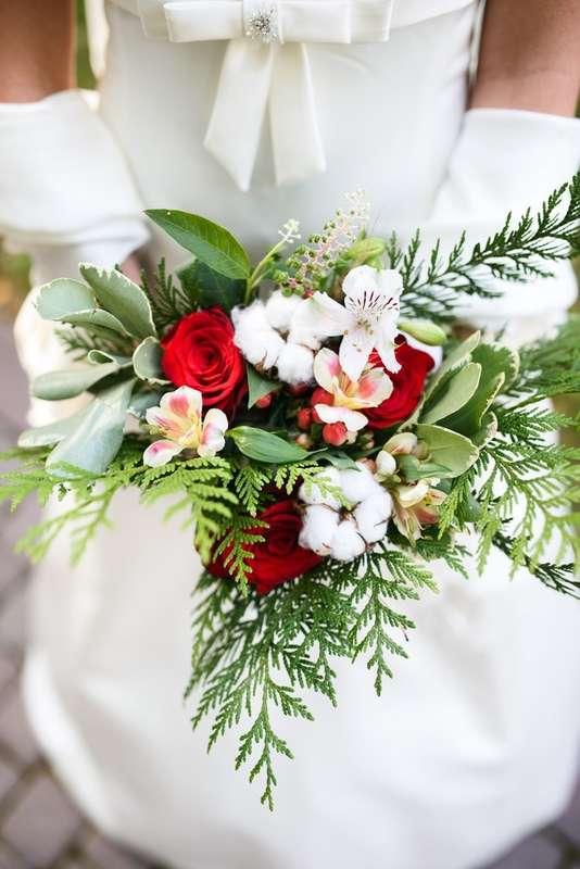 """Фото 15653082 в коллекции Наши невесты и женихи  с букетами - Студия дизайна """"Радуга чудес"""""""