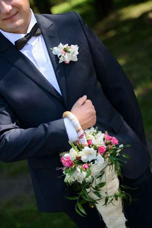 """Фото 15653084 в коллекции Наши невесты и женихи  с букетами - Студия дизайна """"Радуга чудес"""""""