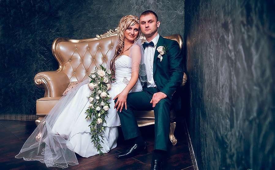 """Фото 15653112 в коллекции Наши невесты и женихи  с букетами - Студия дизайна """"Радуга чудес"""""""