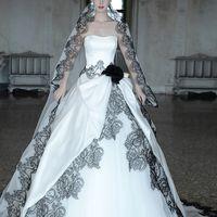Свадебные платья - настоящее Made in Italy