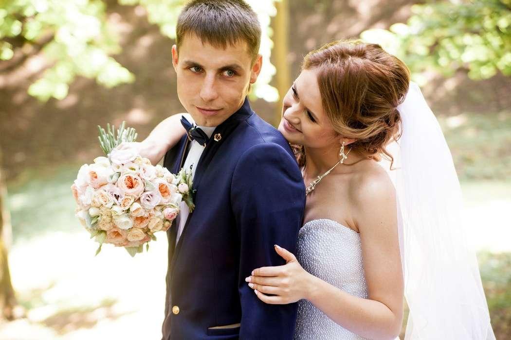 Фото 7382566 в коллекции Портфолио - Свадебный фотограф Юля Маркарян
