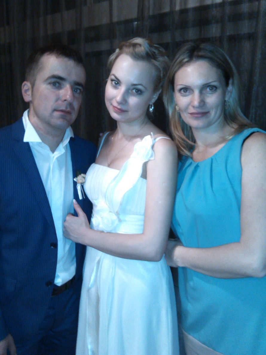 свадьба в Витебске - фото 2690781 Тамада Ирина Елисейкина