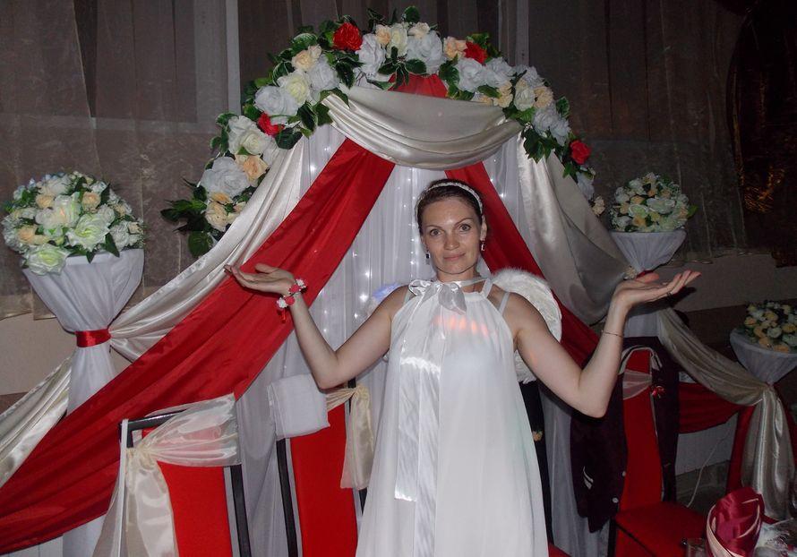 Ведущая на свадьбы и юбилеи в Витебске - фото 7285988 Тамада Ирина Елисейкина