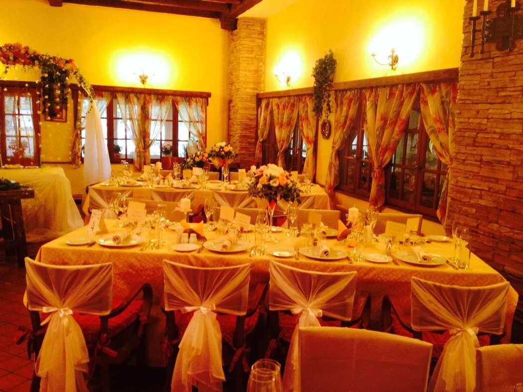"""Фото 2707890 в коллекции Мои фотографии - Ресторан """"Ля Прованс"""" в Балашихе"""