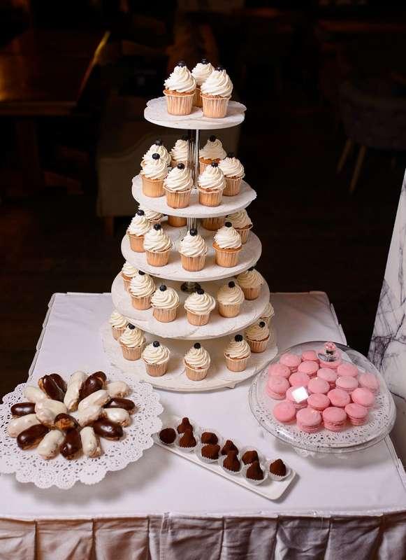 Студия декора Decorantos. Стильно и со вкусом оформим ваш праздник 8-920-359-356-6 - фото 16230324 Decorantos - wedding decor studio