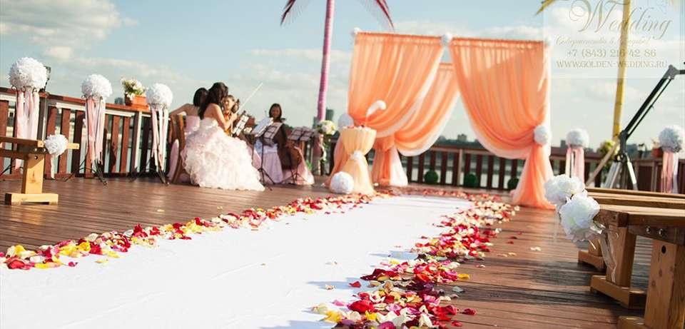 Фото 18172386 в коллекции Портфолио - Golden Wedding - свадебное агентство