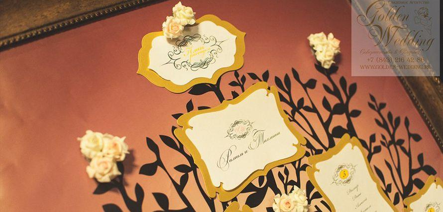 Фото 18172404 в коллекции Портфолио - Golden Wedding - свадебное агентство