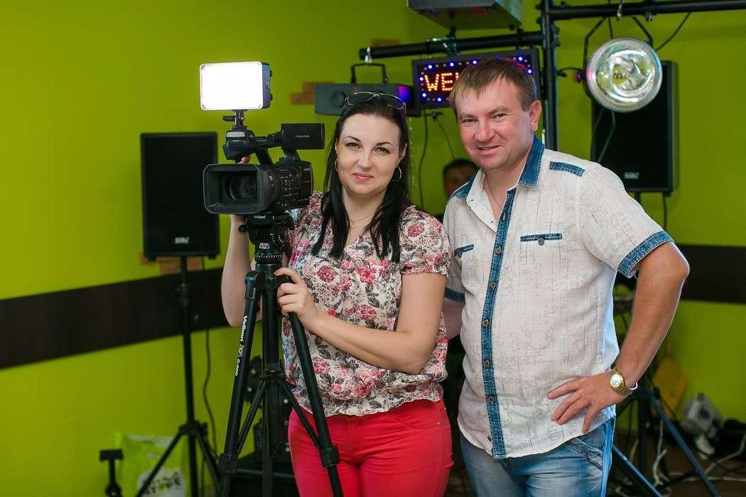 фотограф Рябцев Сергей  - фото 13023890 Видеостудия Paradise-company