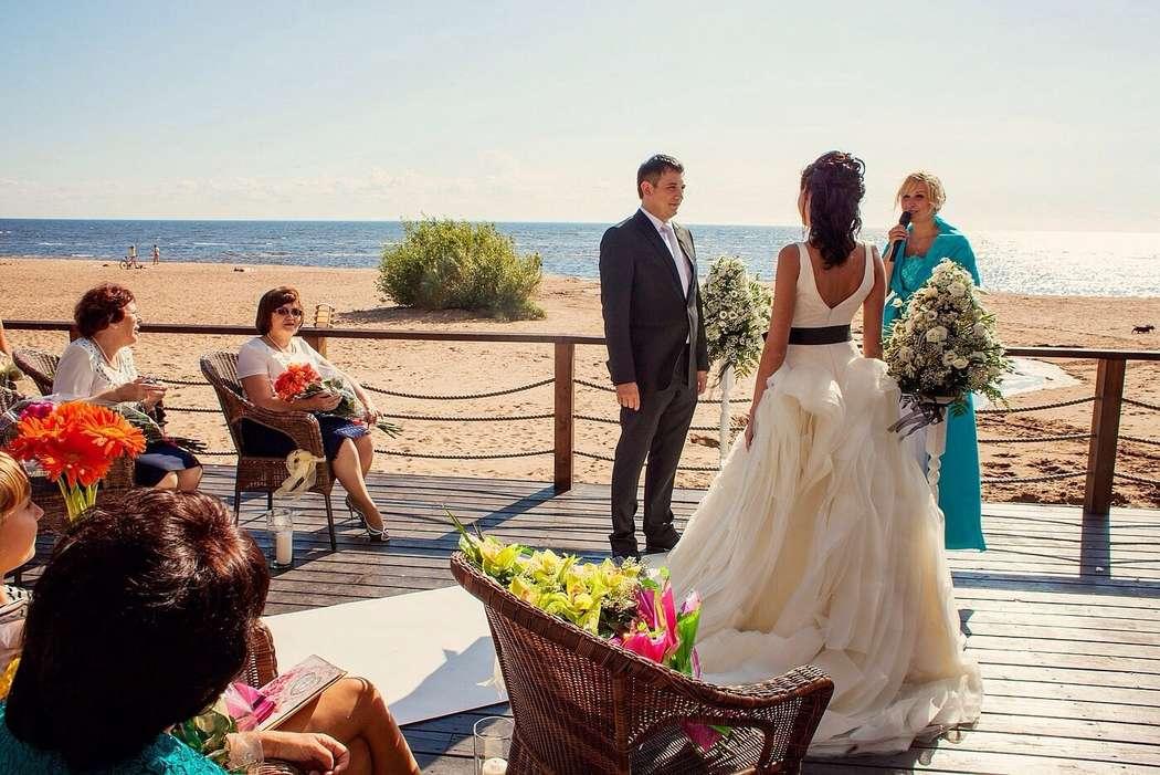 Фото 2716363 в коллекции Мои фотографии - Свадебный бутик Mane