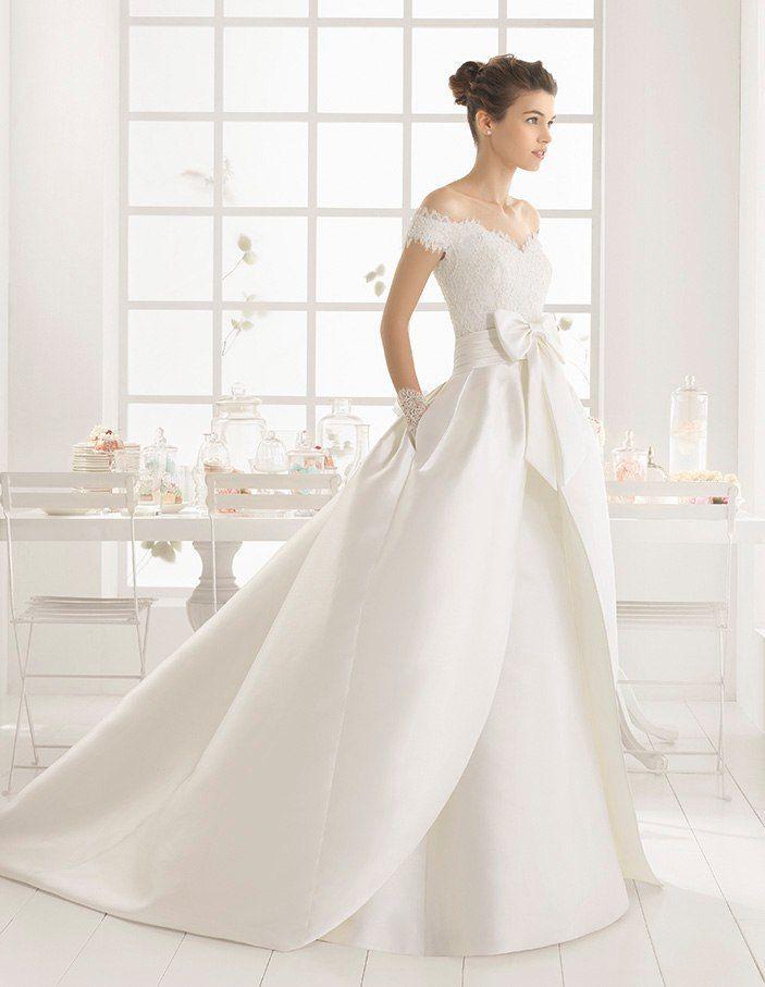 Menta - фото 14767400 Свадебный бутик Mane