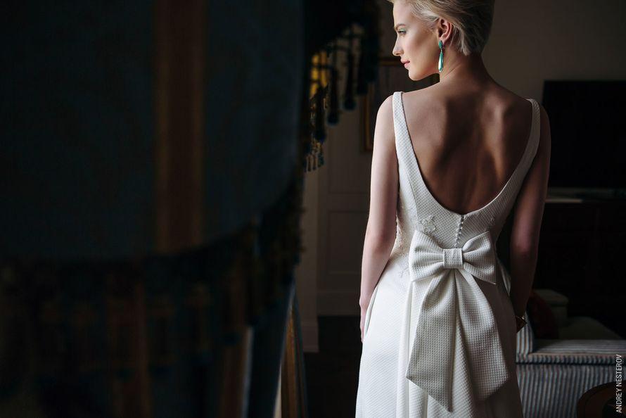 Фото 14767432 в коллекции Портфолио - Свадебный бутик Mane