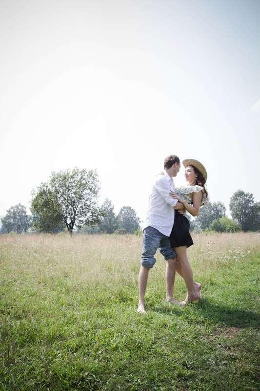 Фото 4225475 в коллекции Love Story Алены и Алексея - Фотограф Евгения Лебеденко