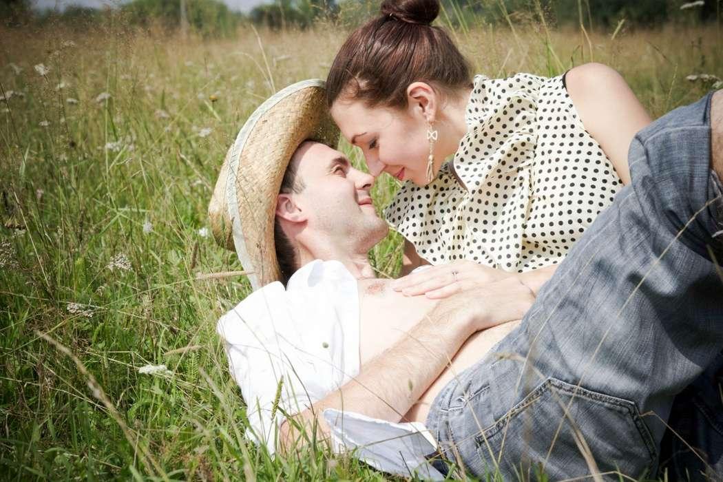 Фото 4225487 в коллекции Love Story Алены и Алексея - Фотограф Евгения Лебеденко