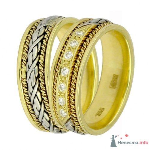 наши кольца - фото 18276 ANGELL333