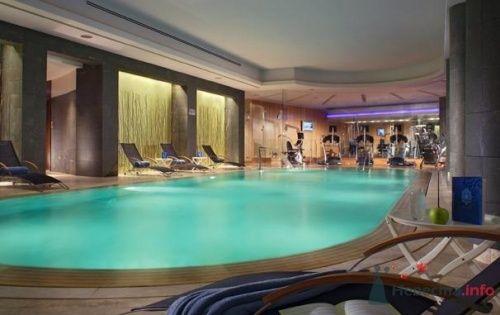 """Спа-центр """"Amrita Spa & Wellness"""" - фото 17209 Отель """"Swissotel Красные Холмы"""""""