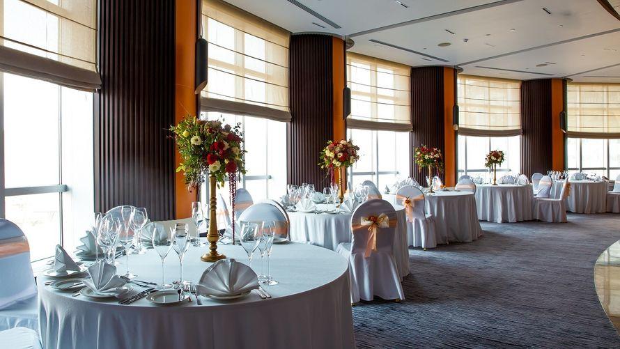 Свадебный ужин в эксклюзивном швейцарском клубе