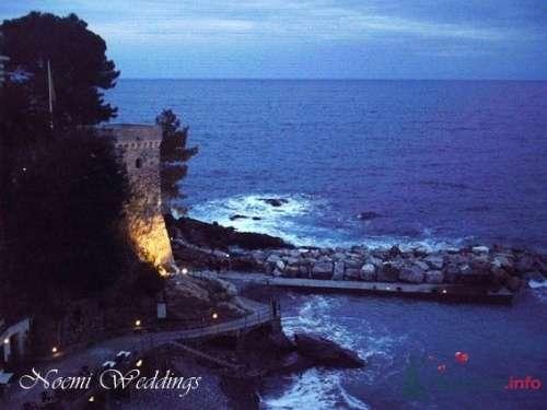 Фото 16390 в коллекции Locations - Noemi Weddings - организация свадеб в Италии
