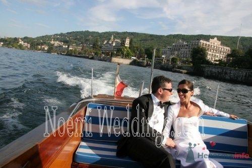 Фото 18998 в коллекции Мои фотографии - Noemi Weddings - организация свадеб в Италии