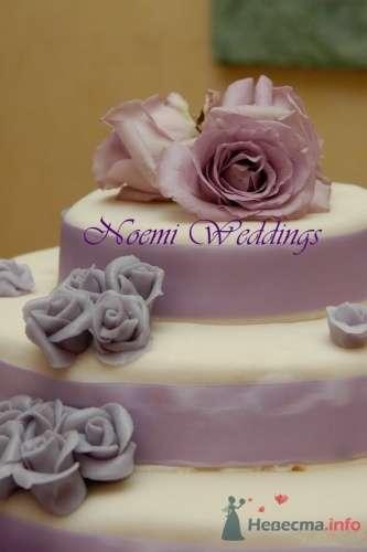 Фото 19010 в коллекции Свадьба в сиреневом цвете..  - Noemi Weddings - организация свадеб в Италии