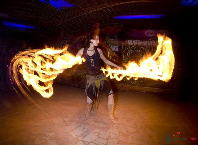 """огненное шоу  - фото 27994 """"Funday"""" - организация мероприятий"""
