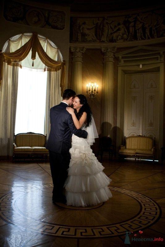 Фото 46642 в коллекции наша свадьба - Pantera25