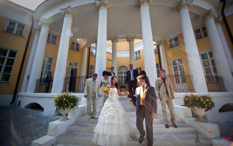 Фото 46647 в коллекции наша свадьба - Pantera25