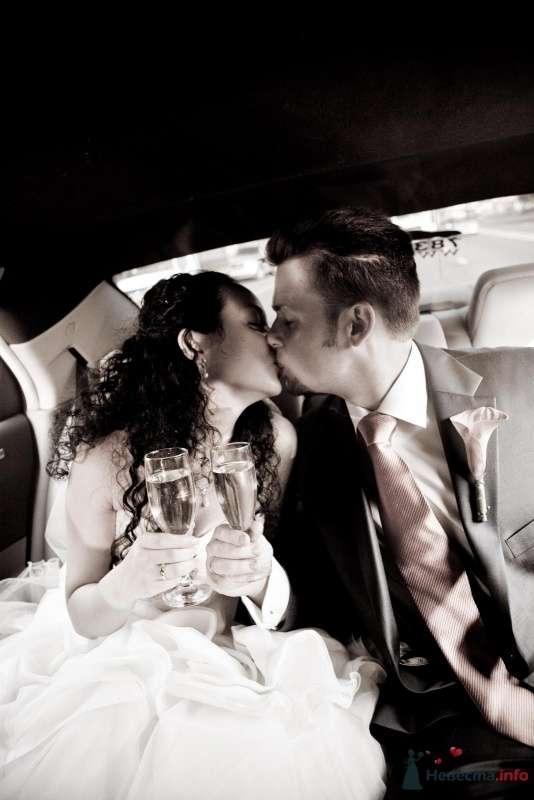 Фото 46654 в коллекции наша свадьба - Pantera25