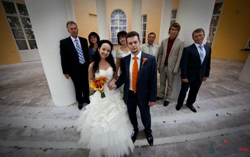 Фото 46673 в коллекции наша свадьба