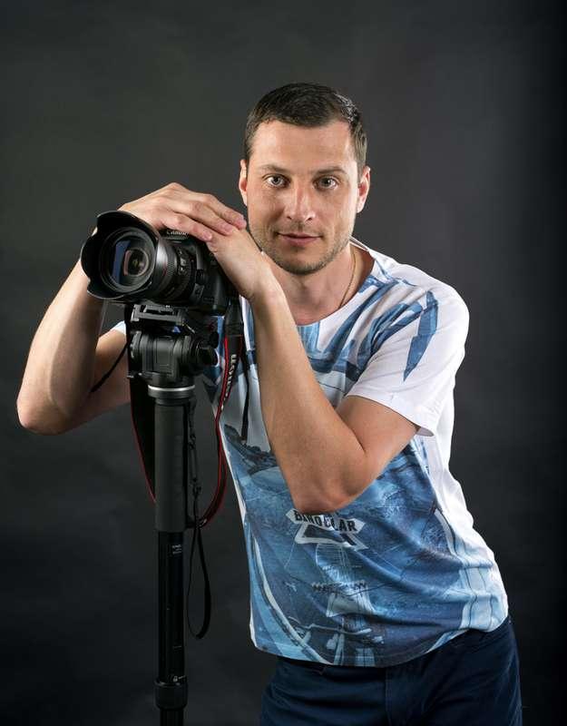 Фото 11502416 в коллекции Портфолио - Видеограф Иван Конкин
