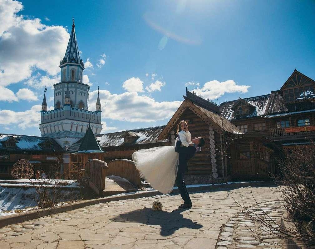 Фото 18439398 в коллекции Портфолио - Видеограф Иван Конкин