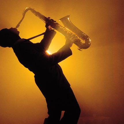 Выступление саксофониста 1 час