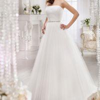Свадебное платье - Millanova 1190