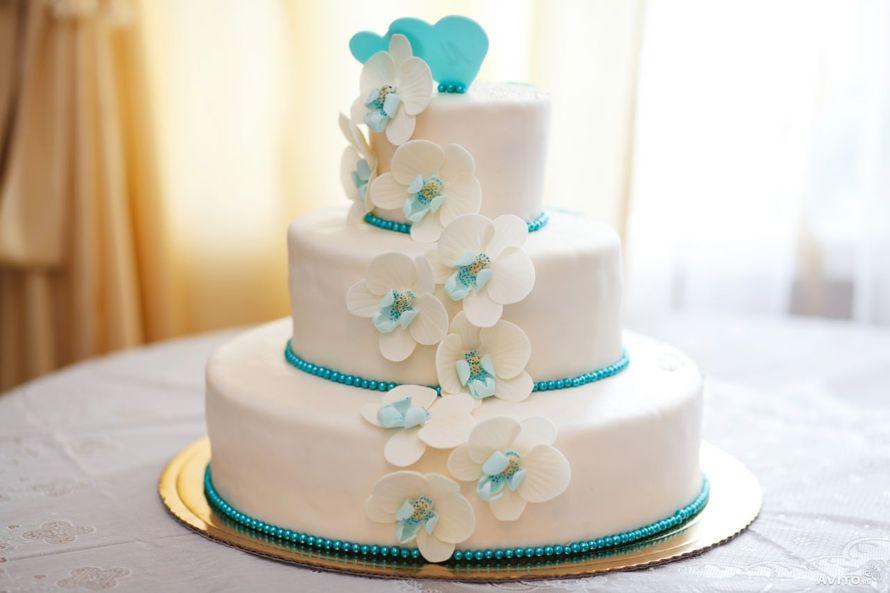 Свадебные торты в городе астрахани фото