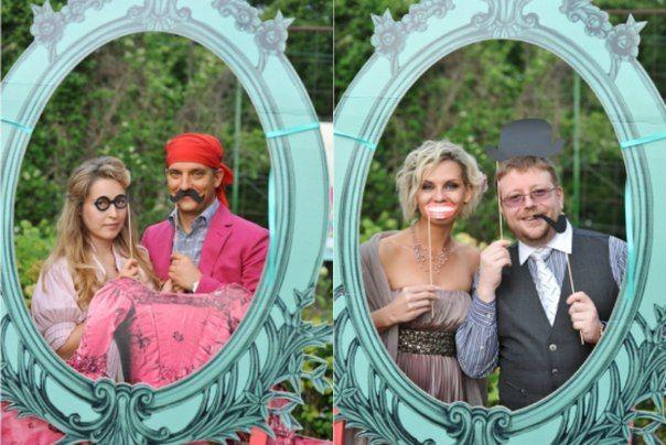 Фото 2763115 в коллекции Фотозона - яркие моменты на всю жизнь! - Добрый Фей - организация свадьбы