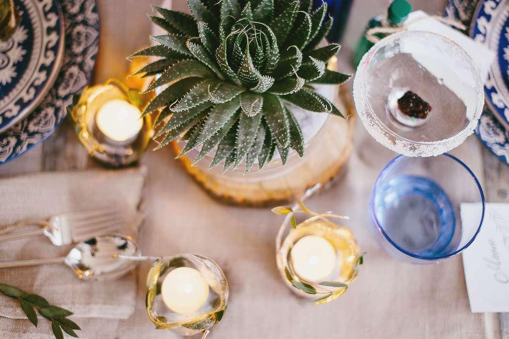 Фото 3682499 в коллекции Черничные ночи - Оформление свадеб и фотосессия KrauzeWed