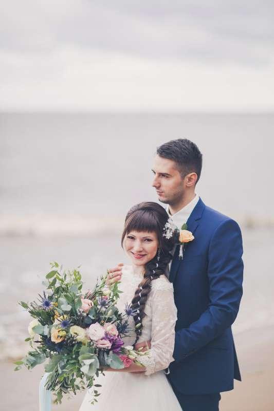 Фото 13063930 в коллекции Портфолио - Оформление свадеб и фотосессия KrauzeWed