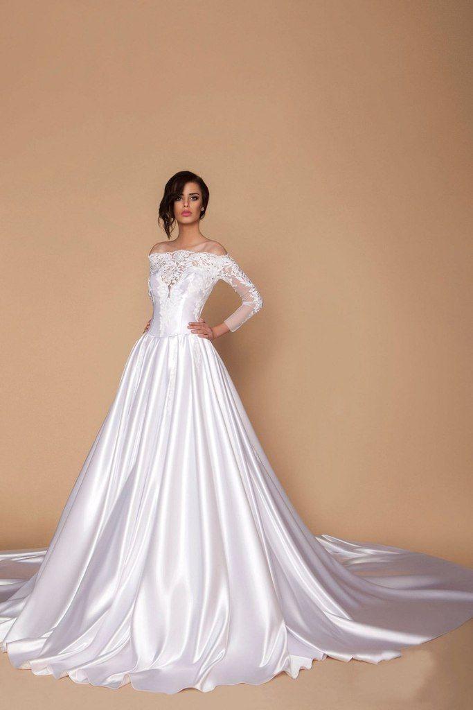 Фото 7023384 в коллекции Портфолио - Свадебный салон Millennium MOD