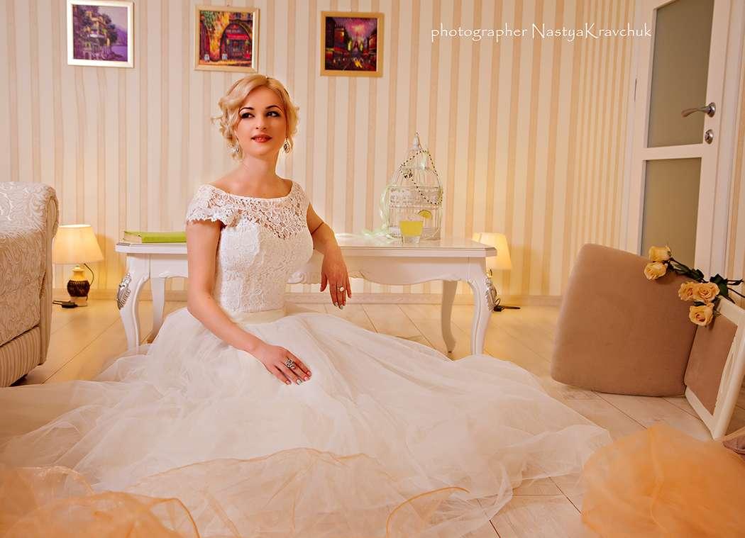 Фото 7023858 в коллекции Портфолио - Свадебный салон Millennium MOD