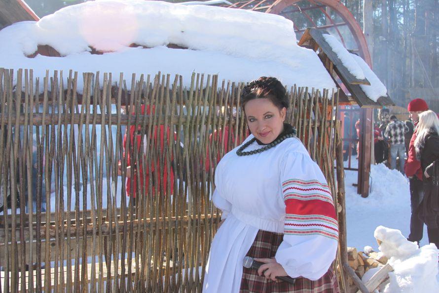 Масленица - фото 2868323 Ведущая Гайдук Елена