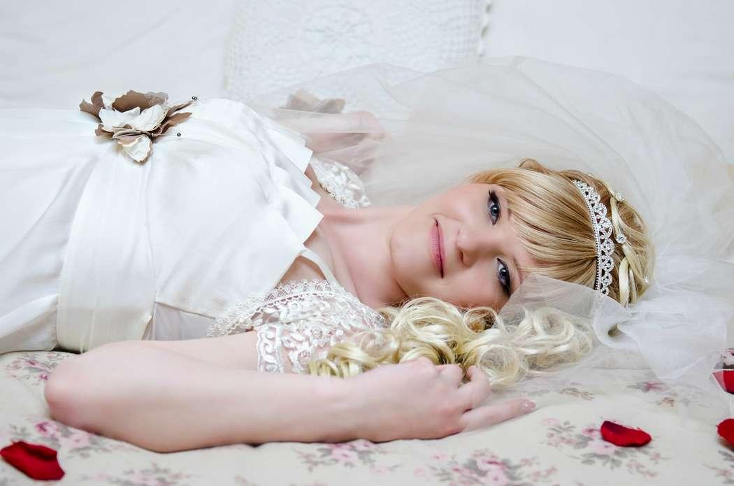 Фото 2872371 в коллекции Свадебное портфолио - Рита Королева