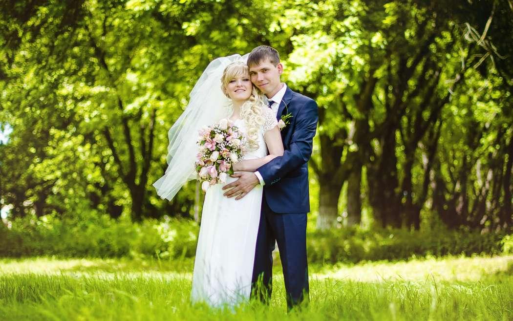 Фото 2872375 в коллекции Свадебное портфолио - Рита Королева