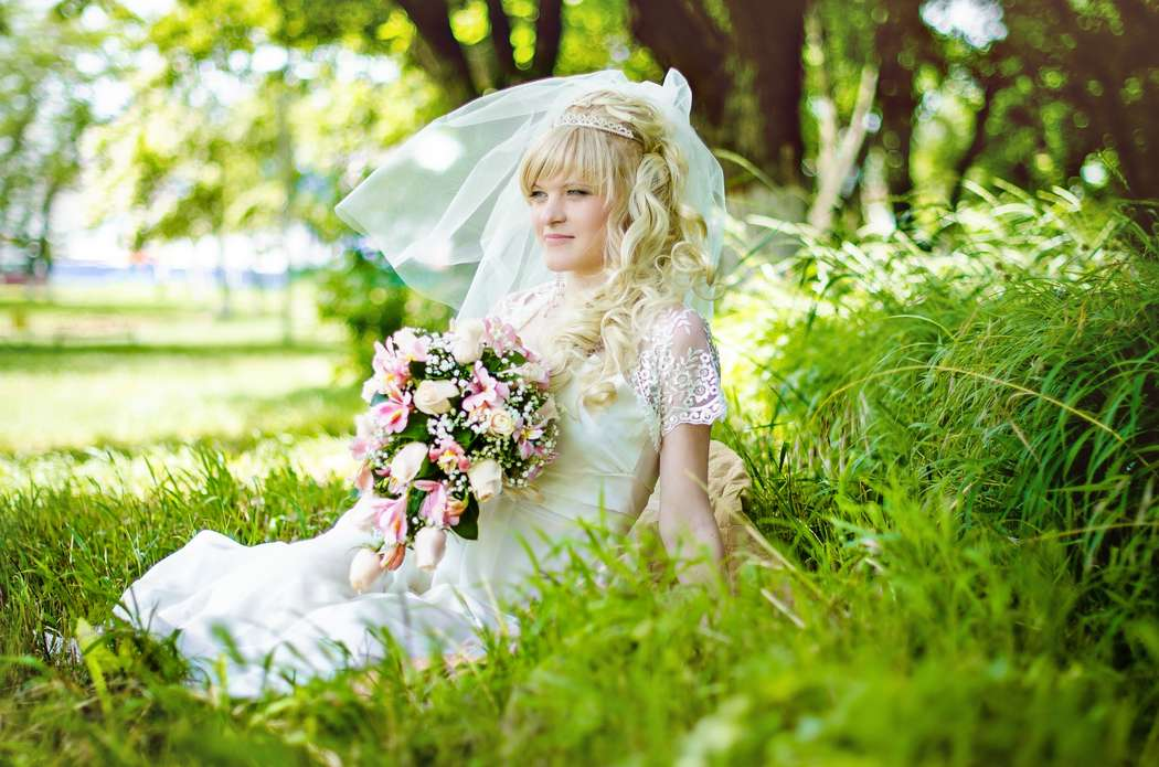 Фото 2872377 в коллекции Свадебное портфолио - Рита Королева